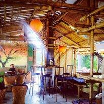 Anarki Cafe