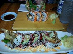 Yosaku Japanese Restaurant