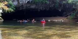 Cave Tubers Excursion - Day Tours