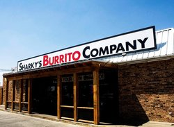 Sharky's Burrito Co