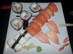 Asian Restaurant Sushi & Grill Offanengo