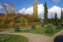 Botanischen Gartens und Botanischen Museums Berlin