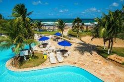 Prodigy Beach Resort Marupiara