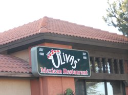 ‪Olivas' Mexican Restaurant and Lounge‬