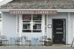 ‪Steveston Coffee Co.‬