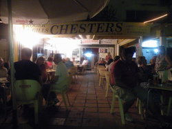 Chesters Cafe
