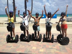 Ultimate Florida Tours