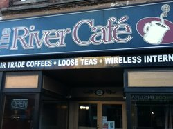 The River Cafe