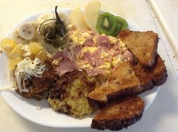Pan Caliente Bakery & Restaurante Tulum