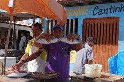 Carima Beach (Raposa)