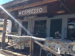 Bucko's Coffee