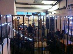 CANTEEN Arts Cafe