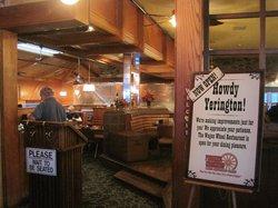 Wagon Wheel Restaurant at Pioneer Crossing Casino