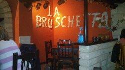 Restaurante Pizzeria La Bruschetta