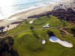 Ocean Golf Course Vale Do Lobo