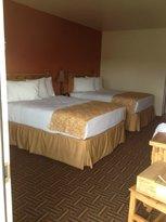 ホテル テキサス