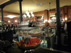 Aquila Nera Cafe'
