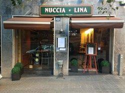 Nuccia E Lina