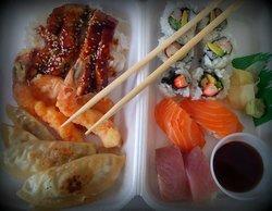 Kizuna Japanese Fine Cuisine