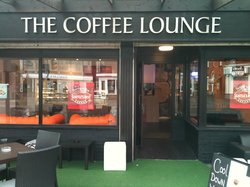 The Coffee Lounge
