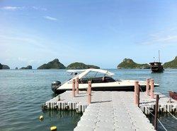 Phangan Marina Evasion - Day Trips
