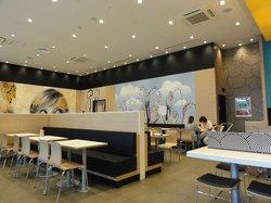 McDonald's Aeon Mall Tsukuba