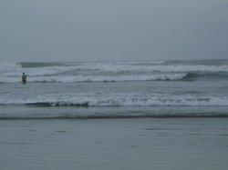 Praia Cidade Ocian