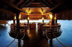 Restaurant Le Lotus