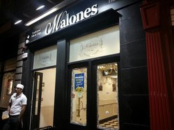 Malones Fish and Chips