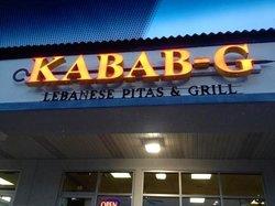 Kabab-G