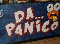 Pizzeria Da Panico