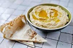 Hummus - Delicious and so healthy