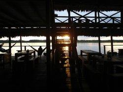 Kurupira Floating Cabin Amazonas