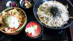 Gokurakuyu Kashiwa