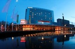 World Forum Convention Center