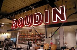 ‪Boudin Sourdough Bakery & Cafe‬