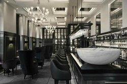 Balthazar Champagne Bar