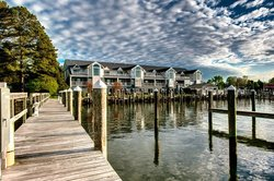 St. Michaels Harbour Inn, Marina & Spa