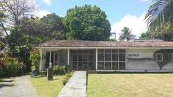 Murillo La Greca Museum