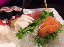 Ang's Sushi Bistro