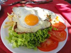 Restaurant Dos Puertos