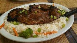 Filipino Restaurant