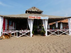 Classic Ocean View Restaurant & Bar