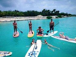 Paddleboard Provo