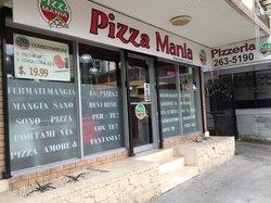 Pizza Mania Ristorante & Pizzeria