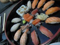 ISU Sushi Restaurant