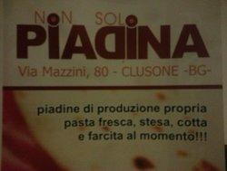 Non Solo Piadina