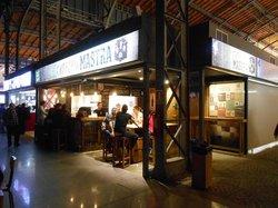 Mastra Cerveceria Artesanal