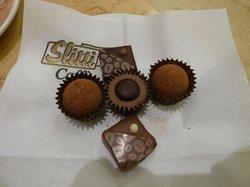 Cioccolateria slitti