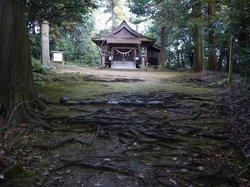 Amamiya Shrine